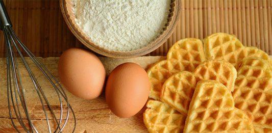 Recetas de huevos y tortillas